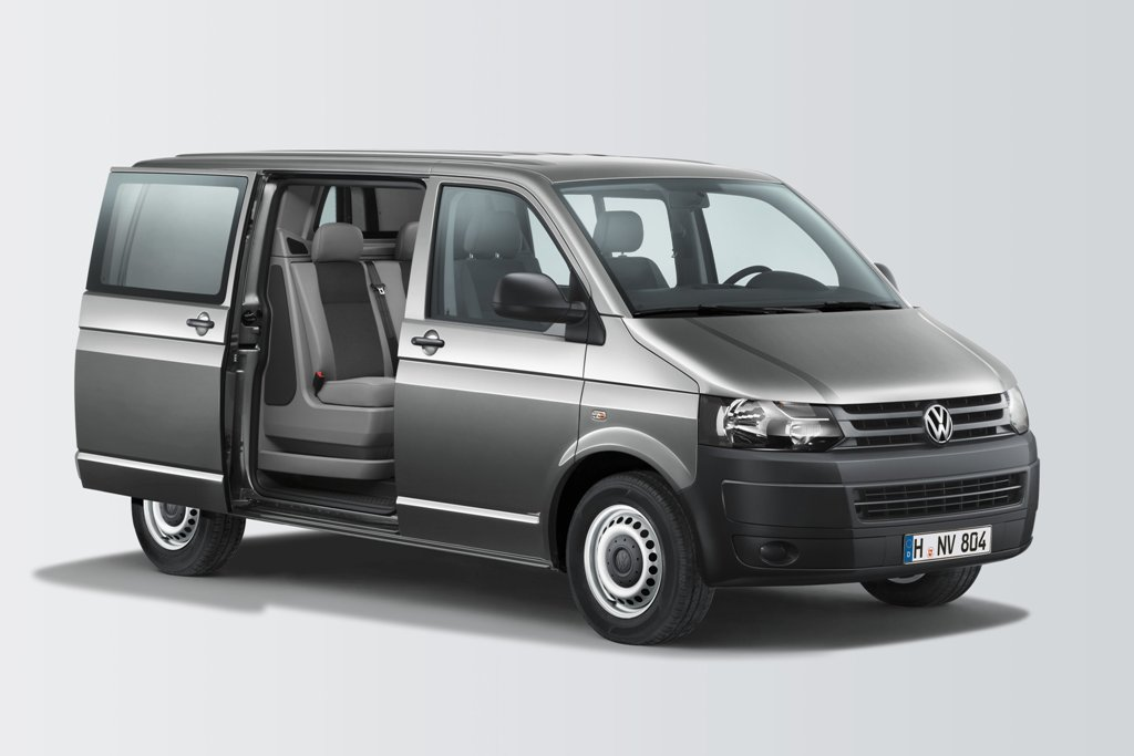 Neues t5 modell kombi doka plus t5 tuning for Cafissimo neues modell